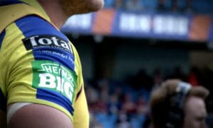 Rugby League fan film for sport page